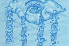 Regenmännchen_Wolke