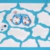 Pinguine_Papier-Eisschollen