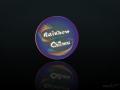 Rainbow-Chiimu-Logoübersicht